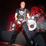 Концерт Accept в Екатеринбурге, фото 10