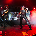 Концерт Accept в Екатеринбурге, фото 12