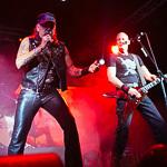 Концерт Accept в Екатеринбурге, фото 17