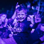 Концерт Accept в Екатеринбурге, фото 24