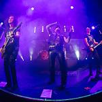 Концерт Accept в Екатеринбурге, фото 26