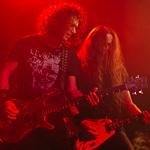 Концерт Accept в Екатеринбурге, фото 32