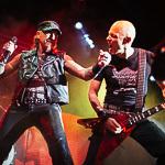 Концерт Accept в Екатеринбурге, фото 33