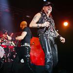 Концерт Accept в Екатеринбурге, фото 35
