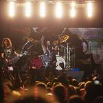 Концерт Accept в Екатеринбурге, фото 37