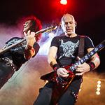 Концерт Accept в Екатеринбурге, фото 39
