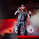 Концерт Accept в Екатеринбурге, фото 44