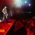 Концерт Accept в Екатеринбурге, фото 61