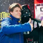 «Звёздные войны: Пробуждение силы» вместе с «Планетой», фото 1