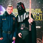 «Звёздные войны: Пробуждение силы» вместе с «Планетой», фото 4