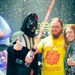 «Звёздные войны: Пробуждение силы» вместе с «Планетой», фото 19
