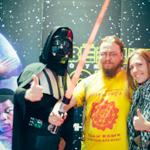 «Звёздные войны: Пробуждение силы» вместе с «Планетой», фото 20