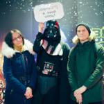 «Звёздные войны: Пробуждение силы» вместе с «Планетой», фото 26