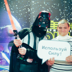 «Звёздные войны: Пробуждение силы» вместе с «Планетой», фото 29