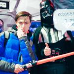 «Звёздные войны: Пробуждение силы» вместе с «Планетой», фото 33