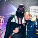 «Звёздные войны: Пробуждение силы» вместе с «Планетой», фото 37