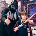 «Звёздные войны: Пробуждение силы» вместе с «Планетой», фото 38