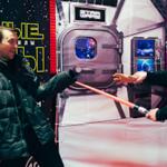 «Звёздные войны: Пробуждение силы» вместе с «Планетой», фото 41