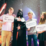 «Звёздные войны: Пробуждение силы» вместе с «Планетой», фото 42