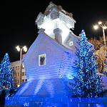 Новый год 2016 в Екатеринбурге, фото 10