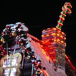 Новый год 2016 в Екатеринбурге, фото 24