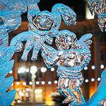 Новый год 2016 в Екатеринбурге, фото 30