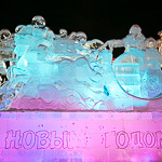Новый год 2016 в Екатеринбурге, фото 34