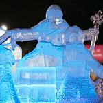 Новый год 2016 в Екатеринбурге, фото 36