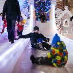 Новый год 2016 в Екатеринбурге, фото 39