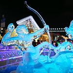 Новый год 2016 в Екатеринбурге, фото 47