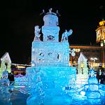 Новый год 2016 в Екатеринбурге, фото 51