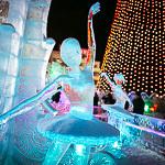 Новый год 2016 в Екатеринбурге, фото 53