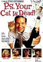 P.s.ваш кот мертв