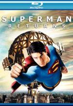 Возвращение Супермена. Обложка с сайта kinopoisk.ru