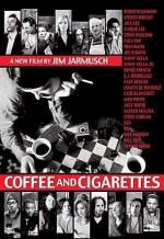 Кофе и сигареты. Обложка с сайта kinopoisk.ru