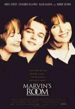 «Комната Марвина» — 1996