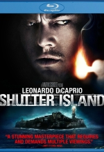 Остров проклятых. Обложка с сайта blu-ray.com