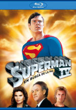 Супермен 4: В поисках мира. Обложка с сайта radikal.ru