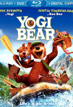 Медведь Йоги. Постер с сайта kinopoisk.ru