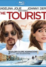 Турист. Постер с сайта kinopoisk.ru