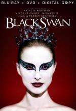 «Чёрный Лебедь» / 2010
