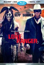 Одинокий рейнджер. Обложка с сайта kino-govno.com