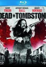 Мертвец в Тумбстоуне. Обложка с сайта kinopoisk.ru