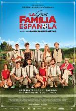 Моя большая испанская семья. Обложка с сайта kinopoisk.ru