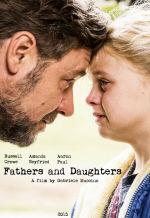Постер фильма «Отцы и дочери»