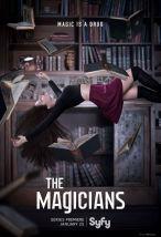 Волшебники. Обложка с сайта bolero.ru