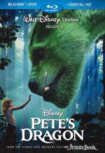 Пит и его дракон. Обложка с сайта imagepost.ru