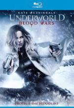 Другой мир: Войны крови. Обложка с сайта ozon.ru