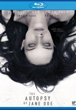 Постер фильма «Демон внутри»