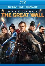 Великая стена. Обложка с сайта imagepost.ru
